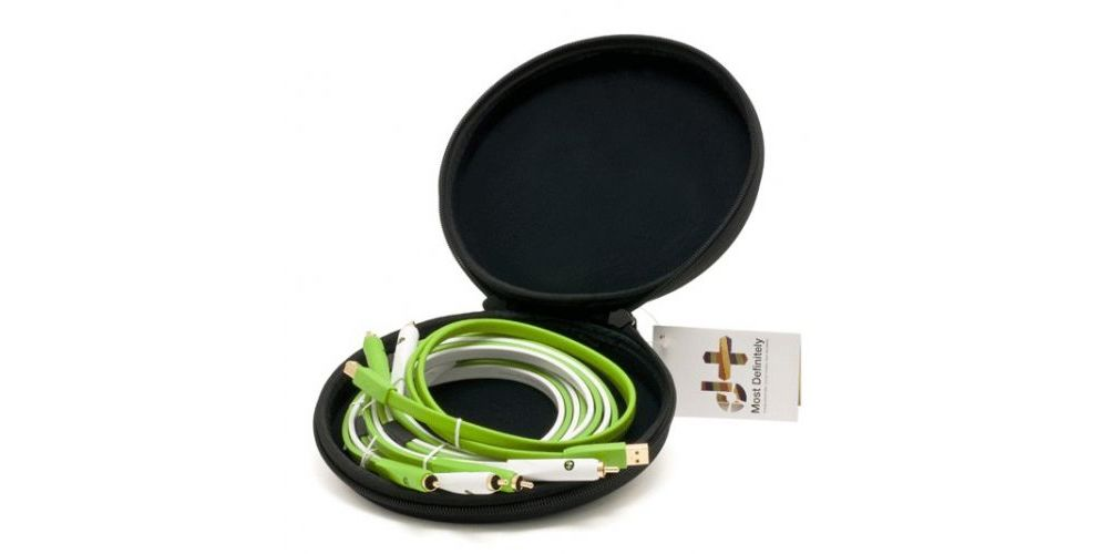 NEO D+ CLASS B CABLE SET 2 RCA + 1 USB