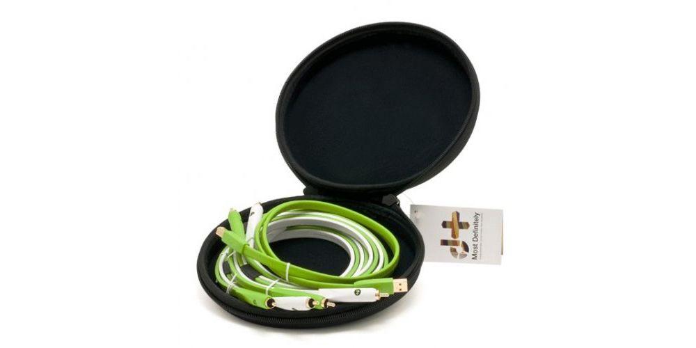 d class b cable set