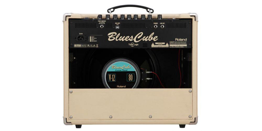 roland blues cube stage ampli