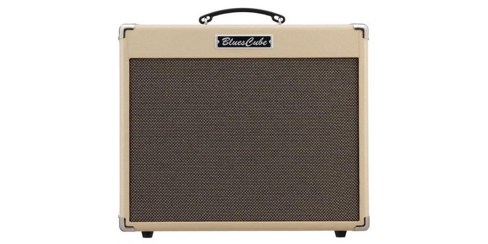 roland blues cube stage amplificador