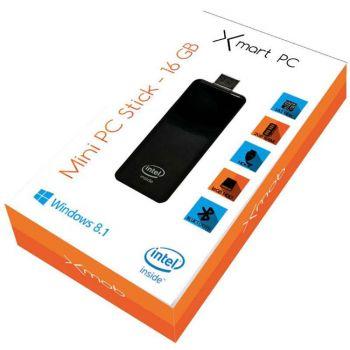 Xmob XMart ( Móntate un Ordenador PC en tu Televisor ) ( REACONDICIONADO )