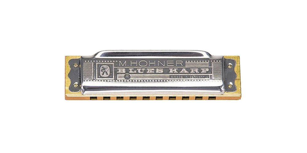 Hohner Armonica Blues Harp 532/20GX