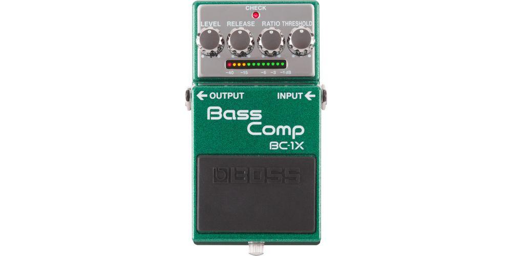 Boss BC-1 X Compresor