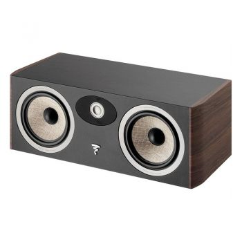 FOCAL ARIA CC900 Nogal Altavoz Central Noyer Unidad