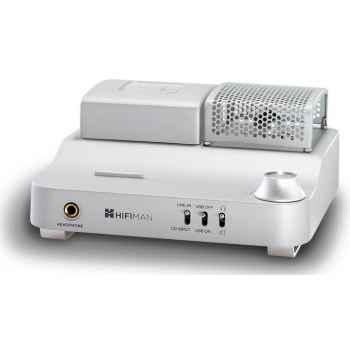 Hifiman EF100 amplificador híbrido
