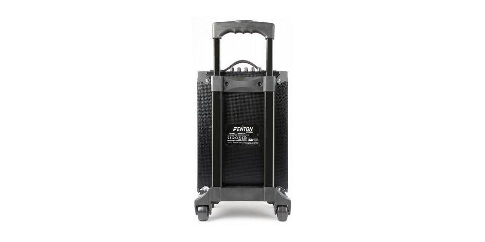 Fenton ST050 Sistema Portatil de Sonido 170050