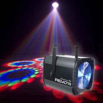 American Dj Revo III LED RGBW