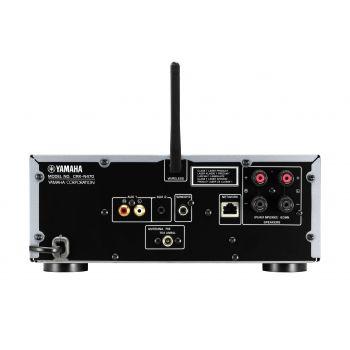 Yamaha CRX N470 wifi musiccast bluetooth