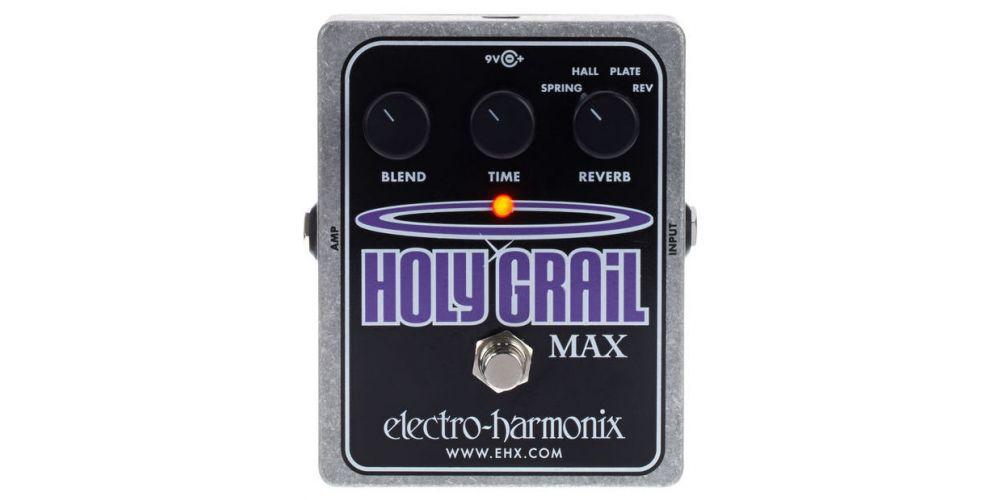 electro harmonix xo holy grail max 3