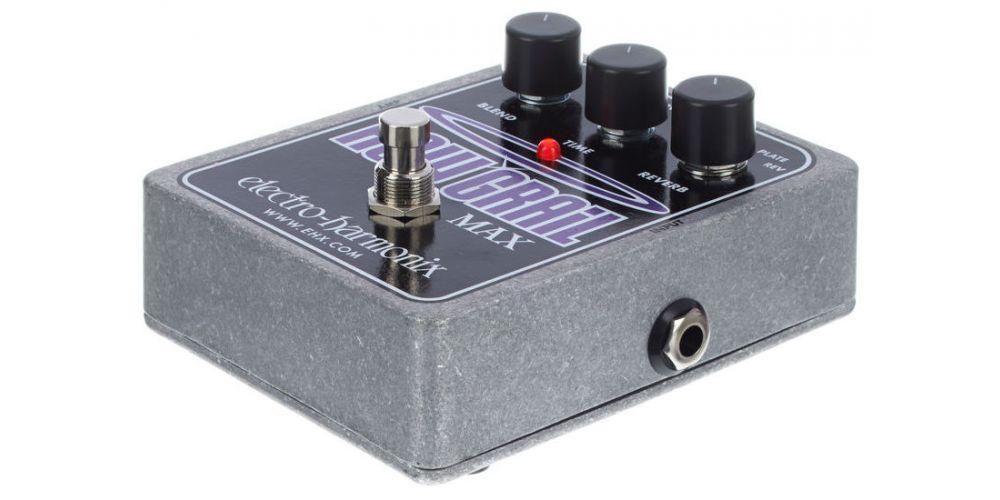 electro harmonix xo holy grail max 4