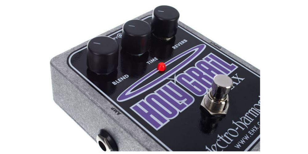 electro harmonix xo holy grail max 5