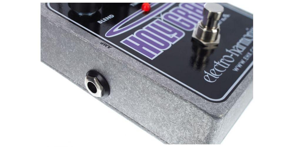 electro harmonix xo holy grail max 6