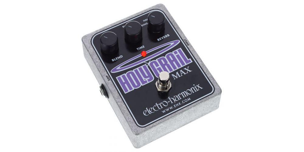 electro harmonix xo holy grail max