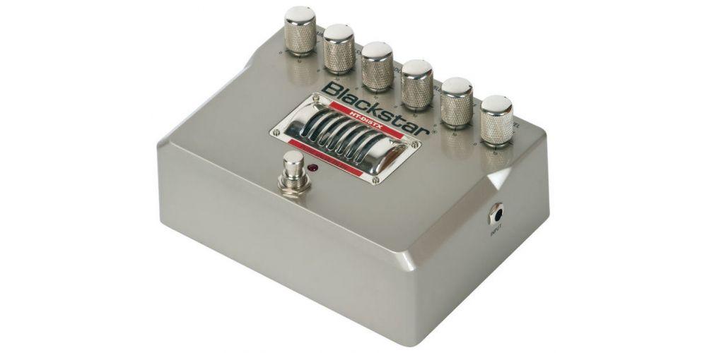 comprar pedal efectos guitarra blackstar ht distx