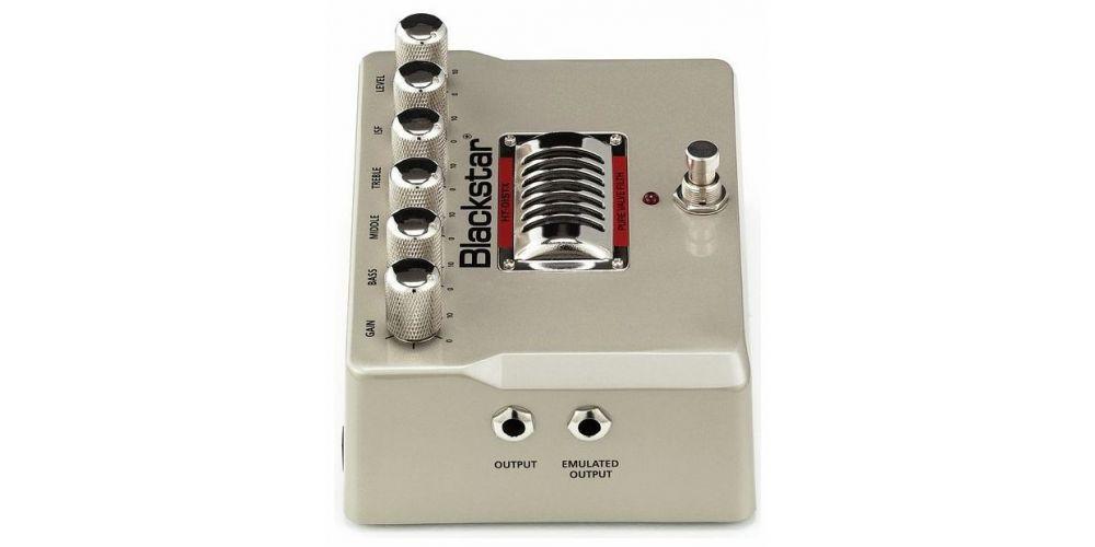 pedal efectos guitarra blackstar ht distx