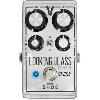 Digitech DOD Looking Glas Pedal de efectos
