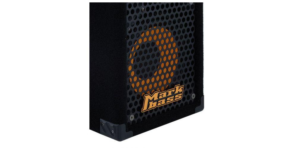 Markbass Minimark 802 Combo para bajo 2x8