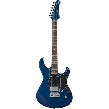 YAMAHA PACIFICA 612V II FM TBU Guitarra Electrica
