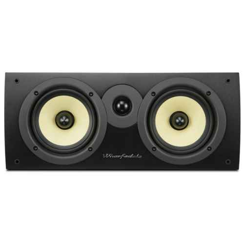 wharfedale crystal 4c central