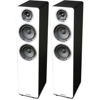 WHARFEDALE A2 White Systems Wireless