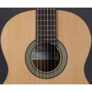 Alhambra 3 Open Pore Guitarra Acustica