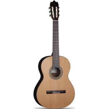 Alhambra 3C Open Pore Guitarra Acustica