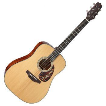 Takamine  EF340S-TT Legacy Guitarra Electo-Acustica