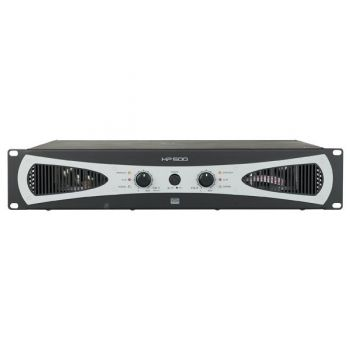 DAP Audio HP-500 Etapa de Potencia