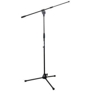 DAP Audio Soporte de microfono con brazo telescopico normal