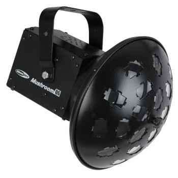 Showtec Small Mushroom LED Q6 Efecto 43159