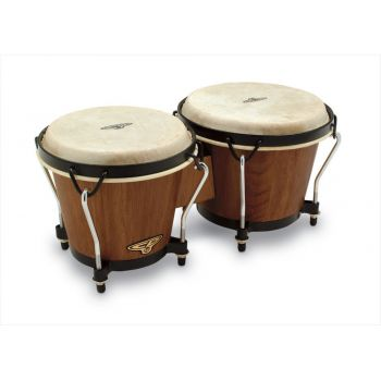 LP CP221-DW Bongo CP Tradicional Dark Wood LP810002