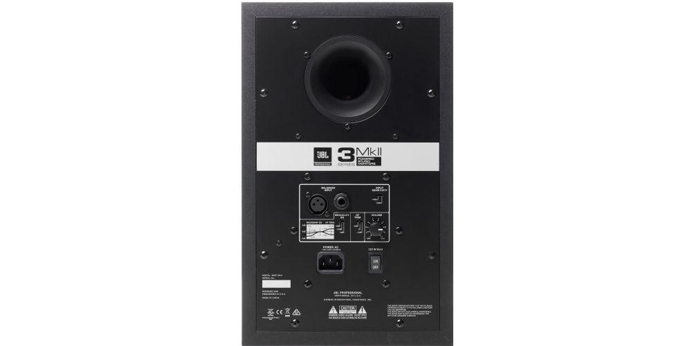 Monitor JBL 306PMKII
