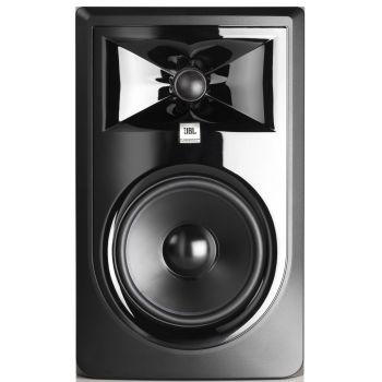 JBL 306P MK2 Monitor Estudio Biamplificado