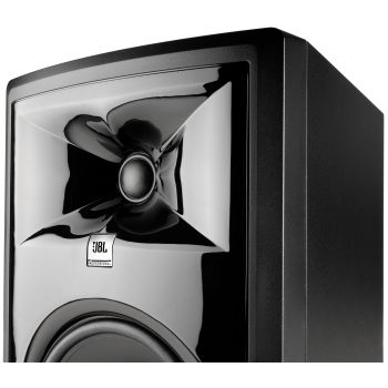 JBL 306P MKII Monitor Estudio Biamplificado