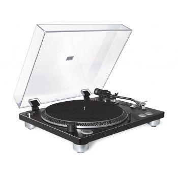 Fonestar VINYL-12U Giradiscos HiFi con Capsula Audio Technica y Selector Phono /línea