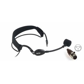 Fonestar FCM-615-MC4 Micrófono de cabeza