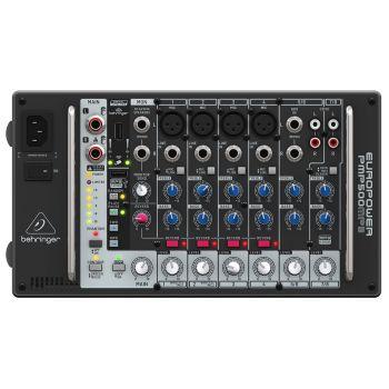 BEHRINGER PMP500MP3 Mezclador Amplificado MP3