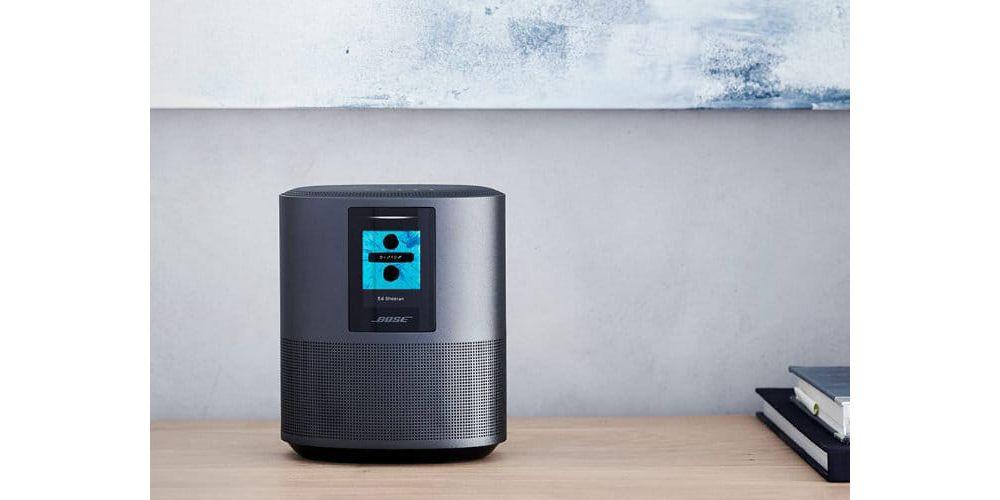Bose Home Speaker 500 Smart