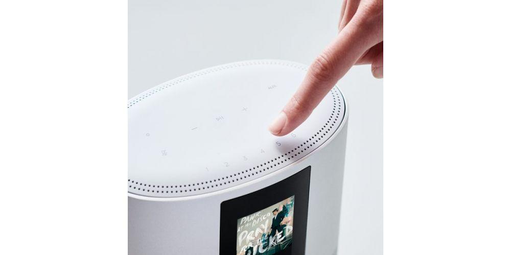 Bose Home Speaker 500 black alttavoz bluetooth wifi