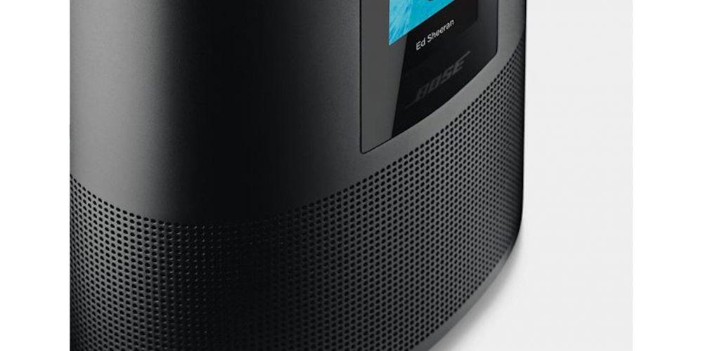Bose Home Speaker 500 blackalttavoz bluetooth wifi