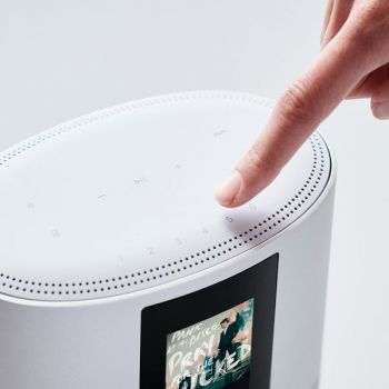 Bose Home Speaker 500 Black Altavoz Wifi , bluetooth Home 500