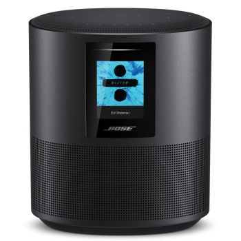 Bose Home Speaker 500 Black Altavoz Wifi , bluetooth Home 500