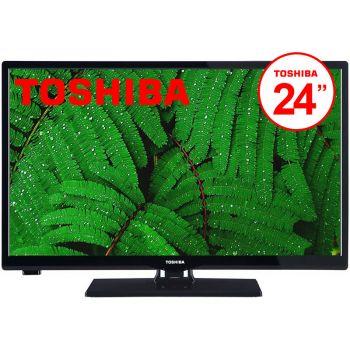TOSHIBA 24W1633DG TV Led 24