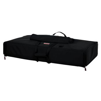 Gator G-LCD-TOTE-LG Bolso Tote de Nylon Acolchado para Transportar Pantallas LCD entre 40 ″ - 45