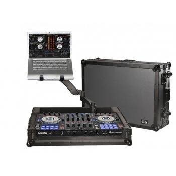 Gator G-TOUR-DDJSX-ARM Flightcase con Brazo para Ordenador