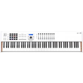 Arturia Keylab 88MK2 Teclado Controlador Híbrido de 88 notas