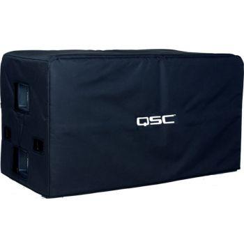 QSC E218SW-CVR Funda acolchada para E218SW