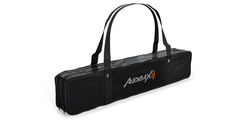 Audibax NEO Bag 200 Bolsa Soportes Negro Comprar