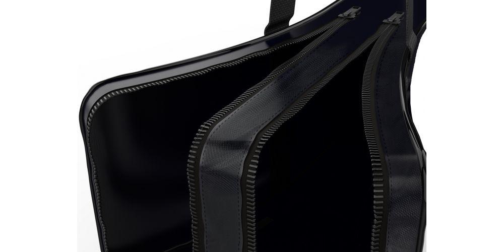 Audibax NEO Bag 200 Bolsa Soportes Negro