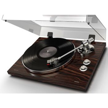 Ion Audio Pro500BT Walnut Giradiscos